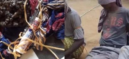 Polisi wafanikiwa kuzuia SHAMBULIZI hatari zaidi, jijini Nairobi
