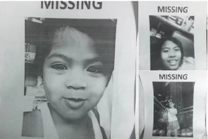 Nakakatakot! 4 kids are kidnapped in Taguig. Victim called grandmother and shared their disturbing situation