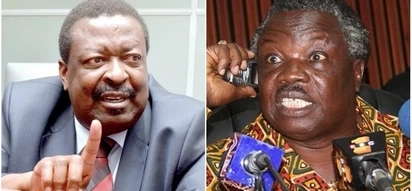 Atwoli ajutia kumtawaza Mudavadi kuwa msemaji wa Waluhya