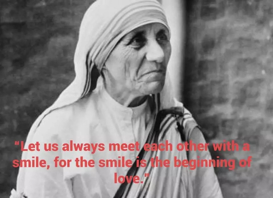 10 powerful quotes about love and faith from Saint Teresa