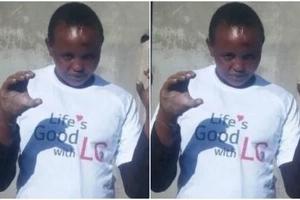 Wamkumbuka Jackline Mwende aliyekatwa mikono na mumewe? MUUJIZA umetendekea! (video)