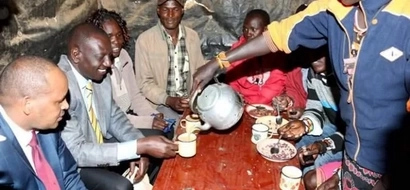 15 MUST know commandments if you want to have lunch at a KIBANDA