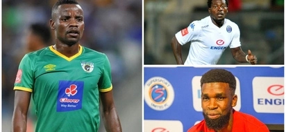 PSL news: Celtic chasing Moeti while SuperSport confirm Nkhatha, Tefu exit
