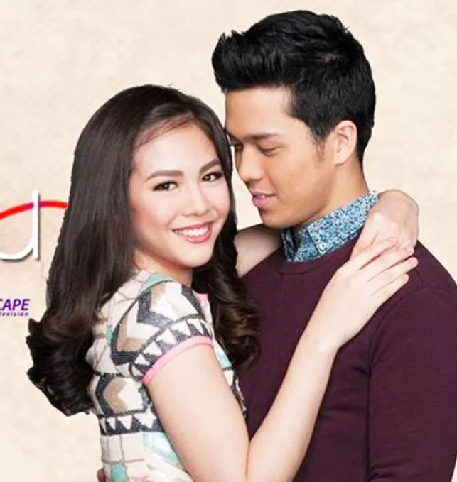 Elmo Magalona asks Janella Salvador to be his date for the Star Magic Ball