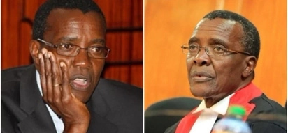 CJ Maraga on the chopping board as lawyer rolls out process to kick him out of office