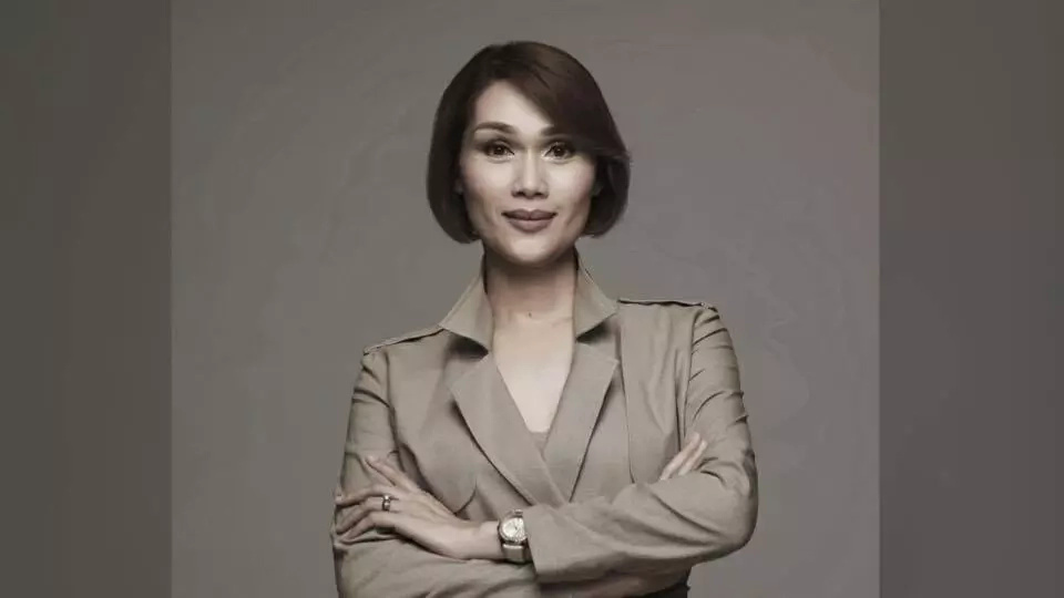 Geraldine Roman proves to be an inspiration to the LGBT