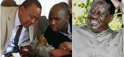Raila is actually preparing to win repeat poll in perfect style - Murkomen warns Jubilee supporters