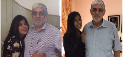 Heartwarming! Dad sheds 23kg to donate kidney to his daughter and give her a chance at life