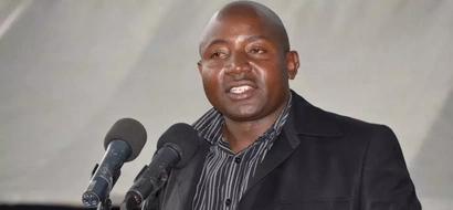 Impunity? MP's Bodyguards Assault Matatu Driver, Causing Passengers Injuries