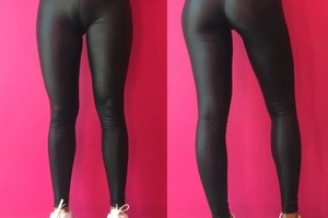 Ladies, here is what those tights and bikers do to your precious LADY PARTS