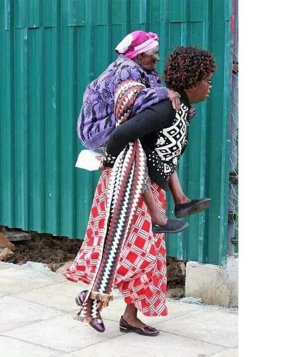 Ulidhani ya Raila kwenye Madaraka Day ndio SINEMA! La, sinema kamili iko hapa (Picha)