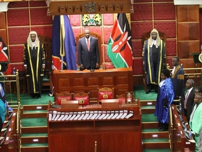 IEBC delays pose major legal headache for Parliament as Uhuru is scheduled to convene siting