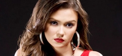 Angelica Panganiban to switch networks?