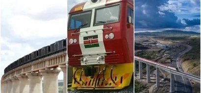 The Chinese duped Kenyans with the SGR