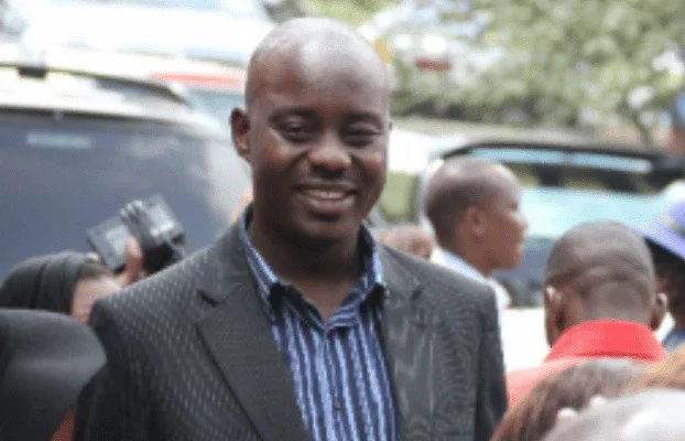 Kenyan who dissects the dead says he loves nyama choma