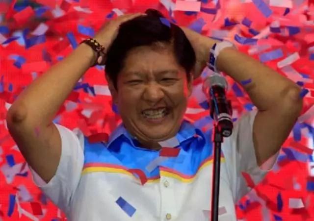 "Bongbong on casting vote: ""Wala namang problema"""
