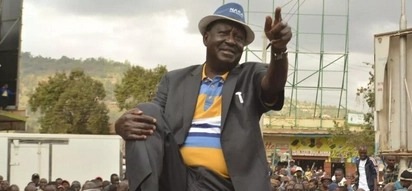 What is Raila planning next? The great suspense
