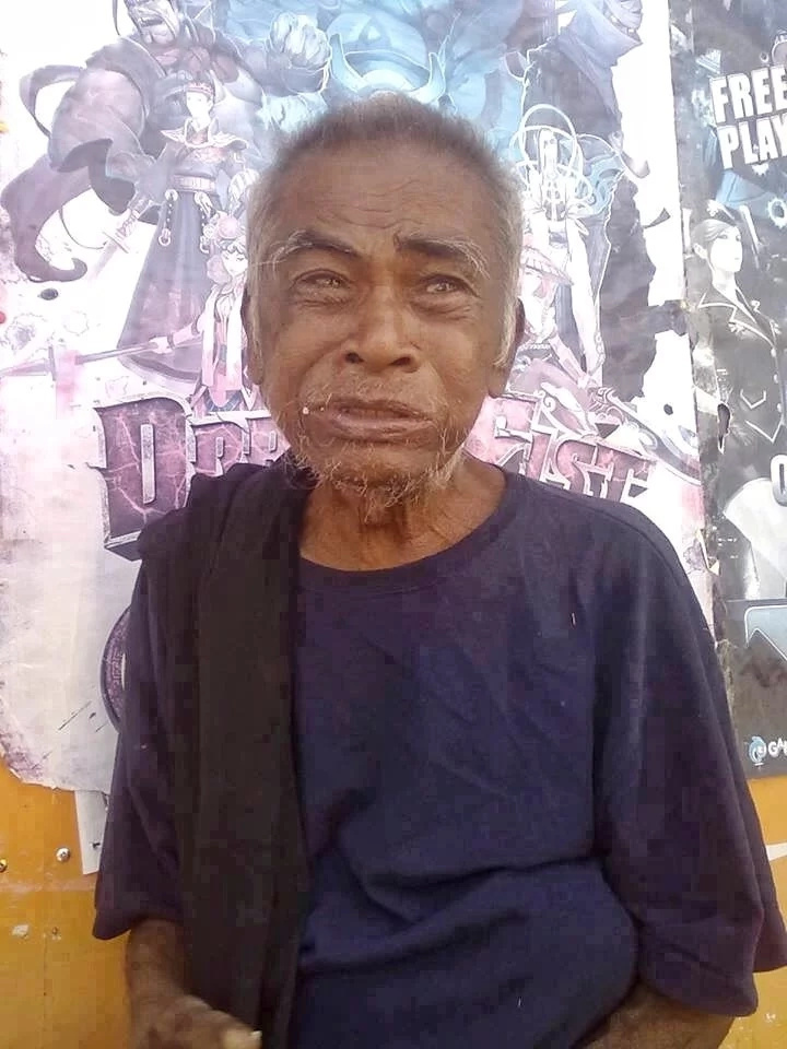 TRENDING 56-year-old Lolo's Journey of Searching for Family. His Heartbreaking Story Will Make You Want to Hug Your Own Grandparents