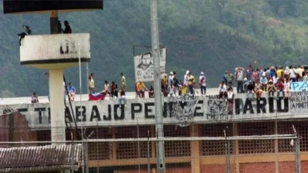 Padre denuncia que desmembraron y se comieron a su hijo en una cárcel venezolana