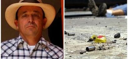 El hermano del ex presidente Uribe podría ser uno de los peores asesinos de Colombia