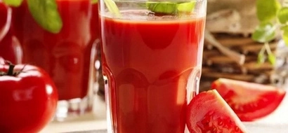 If you drink a glass of tomato juice regularly, this will happen to you