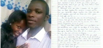 I loved you until I found you in bed with another man - Chuka University student tells girlfriend in note before taking his life