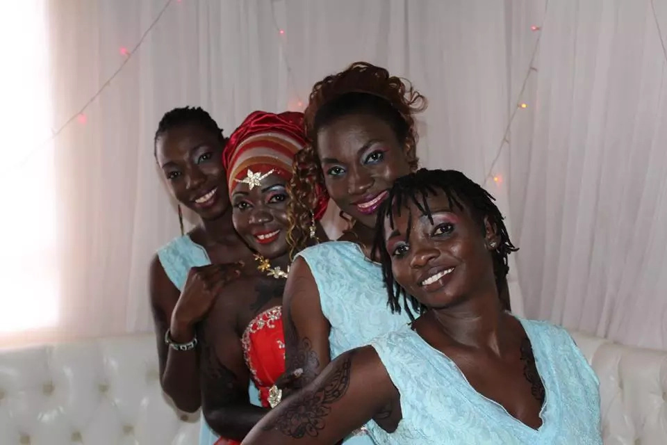 Nyota Ndogo make up that turned disastrous explained