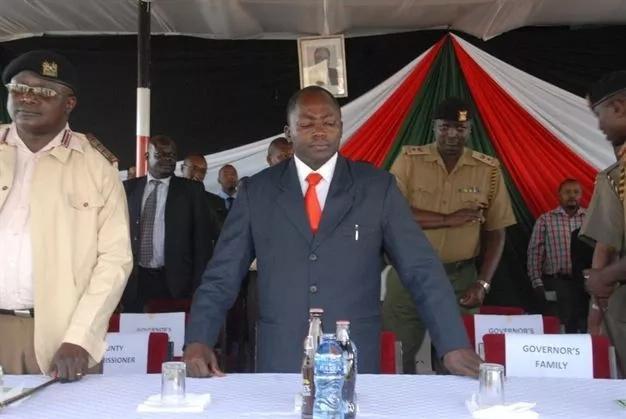 Uhuru man endorsed for top seat