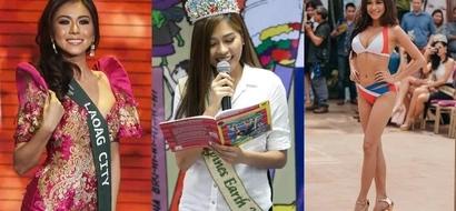 Bukal na kalooban ang tunay na kagandahan! Miss Philippines Earth Loren Artajos enlightens kids on the true meaning of beauty
