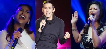 Alam mo sila 'yun! 6 PH singers whose voices we know and love to copy