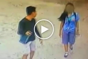 Budol-budol gang member steals expensive phone from traumatized Pinay grade 9 student