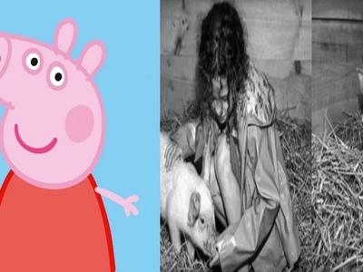 ¿Tu hijo ama a Peppa Pig? luego de que leas su origen no lo dejarás ver nuevamente esa caricatura