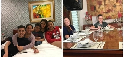 Sylvia Sanchez & Arjo Atayde's stunning house interiors will absolutely blow your mind! You have to see it to believe it!