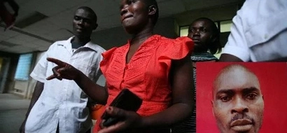 18-Year Old Nurse Who Spent 18 Hours In Ambulance With Madaga Reveals What Happened