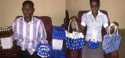 Defying all the odds: This blind couple runs a successful business (photos)