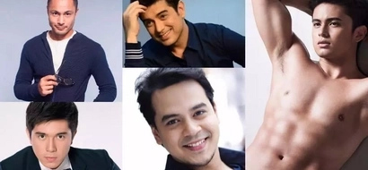 11 Filipino hotties who will take away your stress