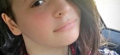 Girl, 13, hangs herself in woods after break up with girlfriend (photos)