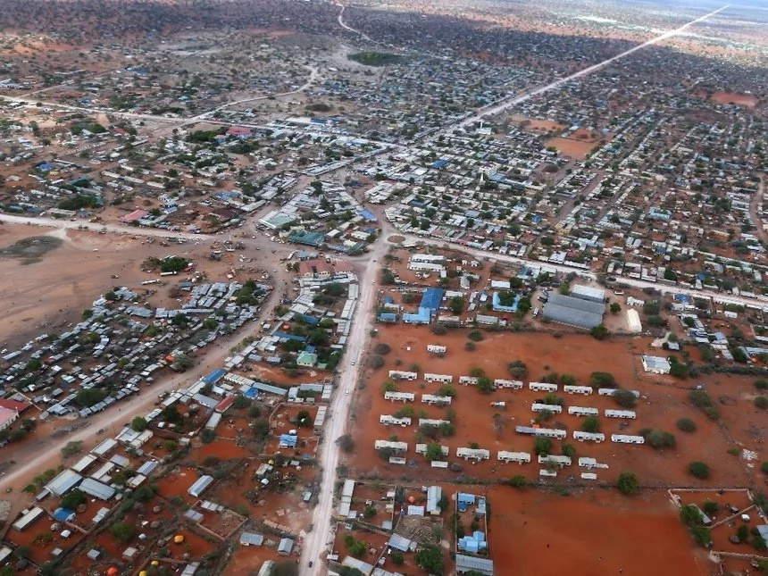 Security beefed up after al-Shabaab threat in Wajir