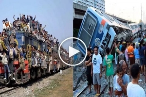 Wagas sa siksikan! Netizen captures 'Train to Busan' moment in PNR's old trains