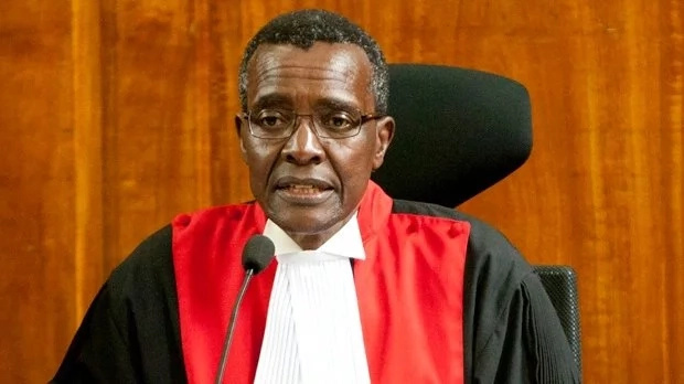 Council of NGOs congratulate Justice Maraga on a job well done