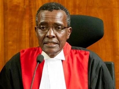 NGOs applaud Justice Maraga for upholding Uhuru's win