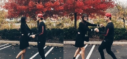 Nilalanggam na sa tamis! Liza Soberano shares sweet photo with Enrique Gil