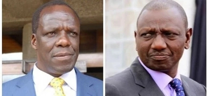 I have no plans to be DP Ruto's 2022 running mate - ODM deputy leader Wycliffe Oparanya