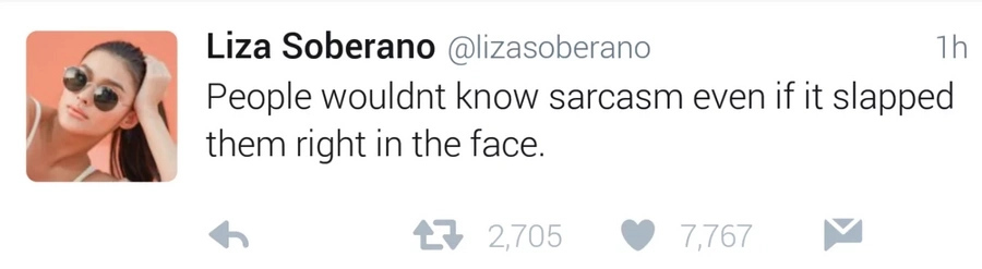 Liza Soberano Slammed by Kpop Fans After BTS Tweets. You Wouldn't Expect the Fan's Reactions to this