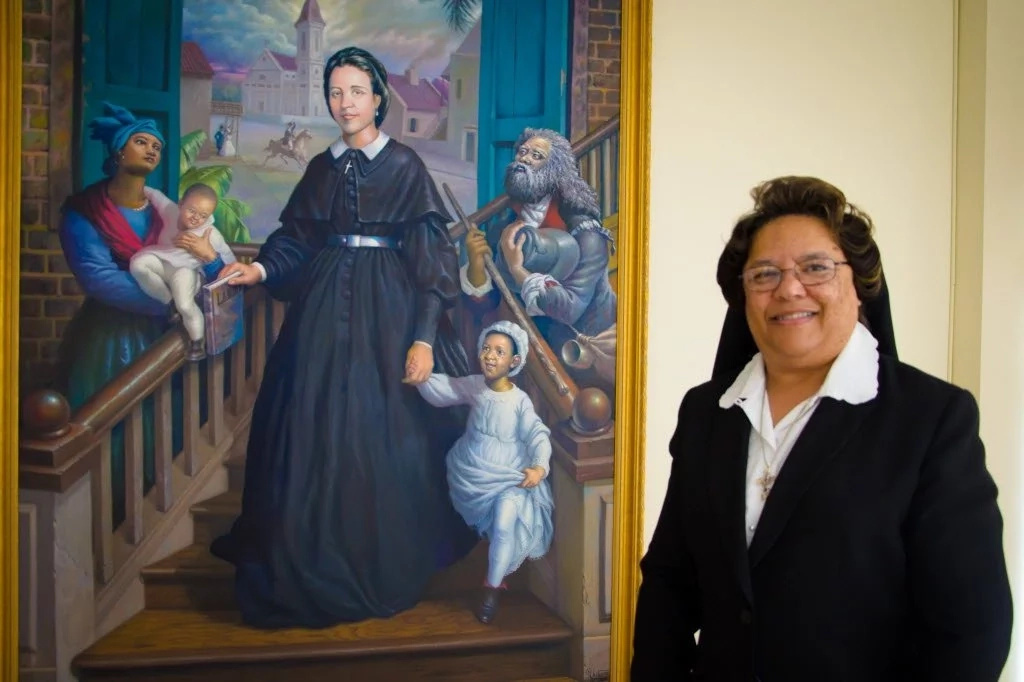 This woman can be recognized as first black American SAINT by Catholic church (photo)