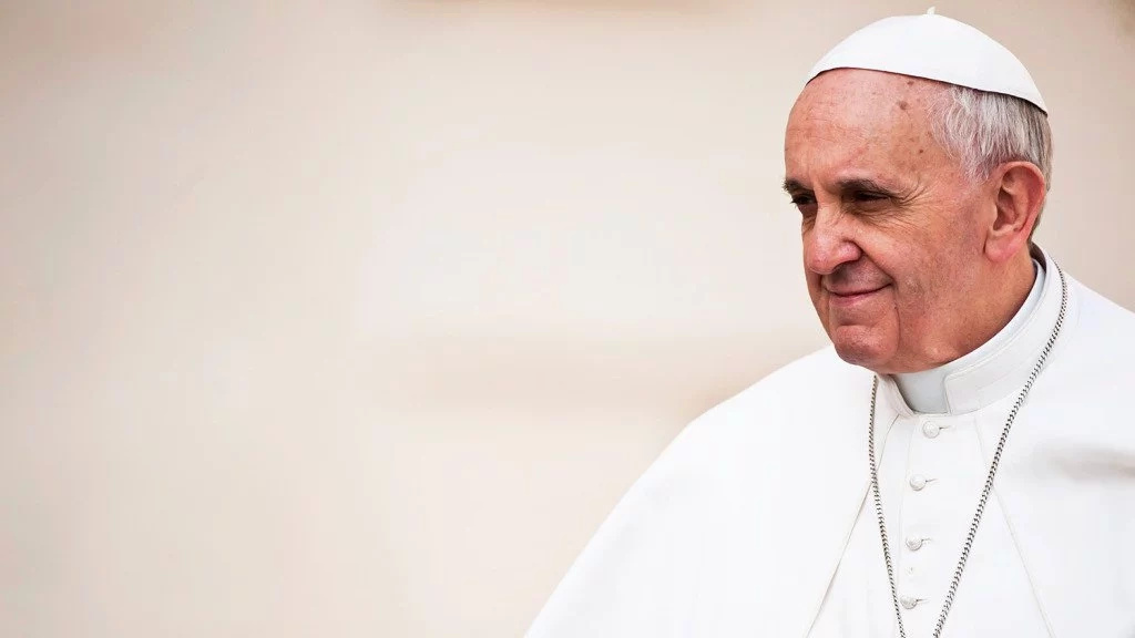 Pope speaks out on death penalty