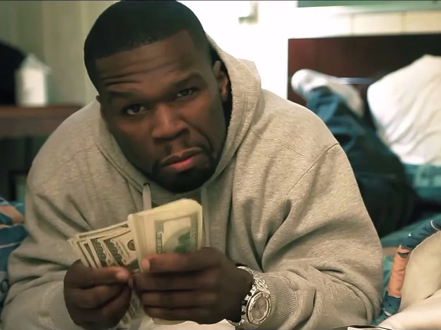 50 Cent Net Worth 2017: How Rich Is He?