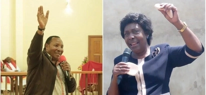 I will deal with Ngilu accordingly over burnt lorries- Waititu