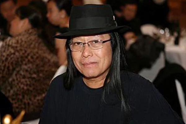 Freddie Aguilar's appointment as NCCA chair is illegal