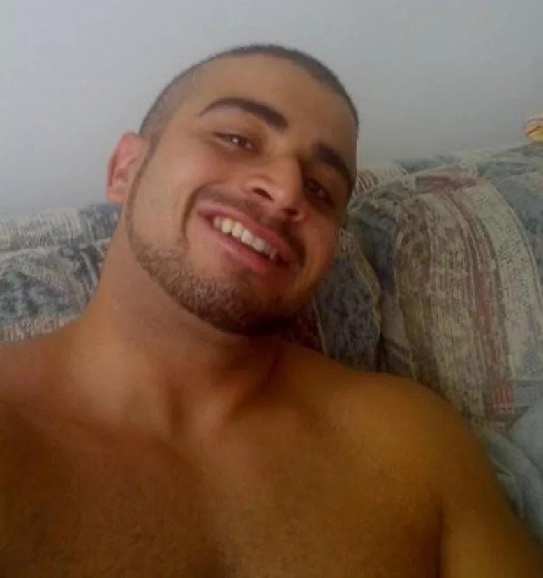Orlando gunman struggled with his sexuality